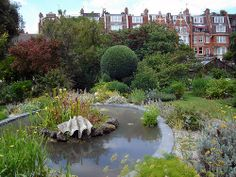 London's Most Exciting Outdoor Spaces