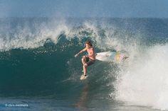 Snapper Rocks yesterday.  #australia #goldcoast #visitgoldcoast #snapper #snapperrocks #coolangatta #superbanks #greenmount #kirra #surfing #surf #barrel #wave #waves #duranbah #wipeout by chrismeimaris