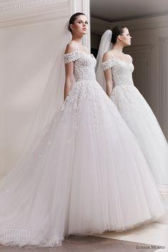 zuhair murad 2012 eirene wedding dress