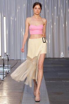 Toga Spring 2015 Ready-to-Wear Fashion Show