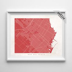 Mar del Plata Map, Argentina Print, Mar del Plata Poster, Argentina Art, Map Art, Dorm Decorations, Dorm Wall Decor, Christmas Gift, Wall Art. PRICES FROM $9.95. CLICK PHOTO FOR DETAILS. #inkistprints #map #streetmap #giftforher #homedecor #nursery #wallart #walldecor #poster #print #christmas #christmasgift #weddinggift #nurserydecor #mothersdaygift #fathersdaygift #babygift #valentinesdaygift #dorm #decor #livingroom #bedroom
