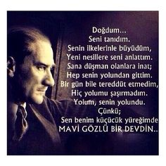 From breaking news and entertainment to sports and politics, get the full story with all the live commentary. Ataturk Quotes, I Love You Forever, Health Promotion, Great Leaders, World Leaders, Karma, Quotations, Life Is Good, Wisdom