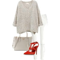 """Untitled #417"" by celestesantello on Polyvore"