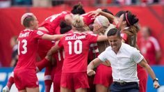 CBC Olympics @CBCOlympics  2h2 hours ago Canada's soccer women looking ahead to Rio Olympics qualification http://www.cbc.ca/sports/soccer/canada-soccer-women-looking-ahead-rio-olympics-qualifications-1.3375587