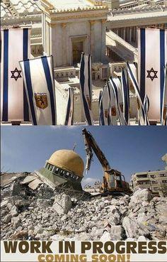Hashem rebuild the Beit HaMikdash speedily in Our days Amein.