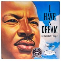 (story)time: I Have a Dream   third story(ies)