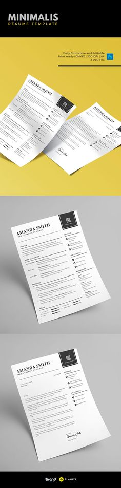 Clean Resume \ Cover Letter Resume cover letters, Resume cover - cover letters with resume