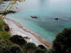 Le meravigliose calette di Baia Santa Margherita