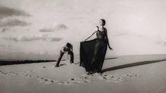 Olive Cotton - Australian photographer