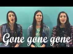 Gone, Gone, Gone -- Phillip Phillips (Acoustic Cover) Elenyi - on Spotif...