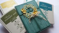 #stampinup #wonderouswreath #Christmas #creative #cardmaking #lancashire #handmade
