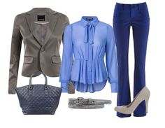 work - Business Outfits - stylefruits.nl