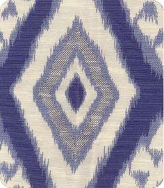 Lewis & Sheron Textiles  Rigi