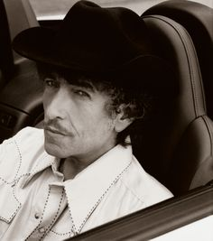 Song Premiere: Bob Dylan, 'Duquesne Whistle' - Bob Dylan's 35th studio album, Tempest, will be released on Sept. 11.