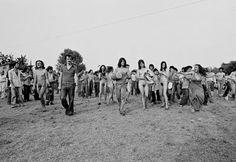 Gabriele Basilico  Proletariato Giovanile 1976  1976
