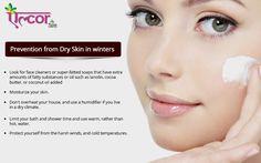 #DrySkin #winters #AlcorSpa