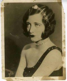 Joan Crawford, c.1920s