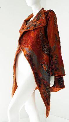 Oversized Merino Wool Scarf - K.M. by VIDA VIDA J8CGpAVZy7