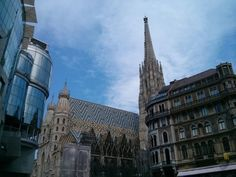 Catedral viena Barcelona Cathedral, Louvre, Building, Travel, Vienna, Viajes, Buildings, Destinations, Traveling