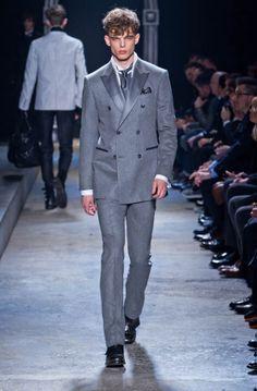 John Varvatos Fall/Winter 2014 Fashion Show