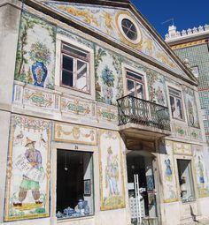 Fábrica Viúva Lamego, Intendente, Lisboa
