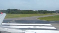 Voo 3741 Belém-Fortaleza