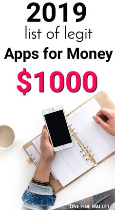 Earn money with these highest paying smart phone apps that will make the perfect side hustle at home. Get easy money with these phone apps in 2019 Legitimate Work From Home, Work From Home Jobs, Make Money From Home, Way To Make Money, Make Money Online, Best Online Jobs, Online Careers, Apps That Pay You, Online Business Opportunities