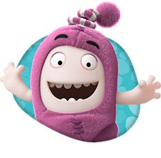 Jeff | Oddbods Ideas Para Fiestas, Funny Cartoons, Nursery Rhymes, Party Planning, Party Time, Iphone Wallpaper, Activities For Kids, Mickey Mouse, Arts And Crafts