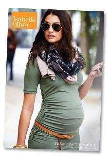 I am not a scarf wearer... But I am intrigued by the belt under the belly! Thoughts?