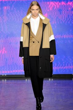 DKNY Fall 2013 RTW - Review - Fashion Week - Runway, Fashion Shows and Collections - Vogue - Vogue