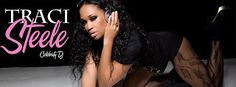 Traci Steele Love And Hip Hop  Love and Hip Hop's Traci Steele made her debut on Donnie After Darkon Thanksgiving night. You most likely remember the DJ and Radio Personality from Love and Hip Hop Atlanta's second season. She was born on November 6 1978 in the Bronx New York. When she was 19-years-old she decided to enlist in the Air Force.  While stationed in Virginia Steele landed a gig at Virginia Beach's WWHV Hot 102.1 where she worked hard to learn about the industry. Fast forward 15…