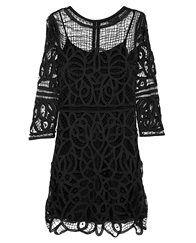 Rag & Bone: 6405 - Nancy Dress - Womens Store -  Black - W244319MH