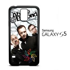 above and beyond Y2535 Samsung Galaxy S5 Case