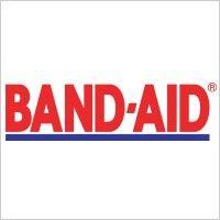 band aid clip art | Band-Aid logo