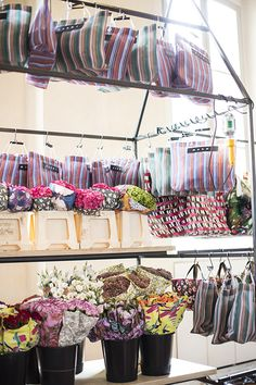 The Marni Flower Market, Milan Fashion Week