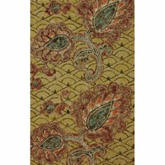 @Overstock - nuLOOM Paisley Multi Jute Rug - Give your room a classy yet casual feel by adding this transitional paisley rug to your decor. This jute rug has a low pile, making its style stand out while still providing comfort for your sensitive feet.  http://www.overstock.com/Home-Garden/nuLOOM-Paisley-Multi-Jute-Rug/7502181/product.html?CID=214117 $95.06