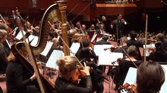 """The hr-Sinfonieorchester plays Gustav Mahler's Symphony No. 1 in D major, also known as """"The Titan"""". Conductor: Andrés Orozco-Estrada."""