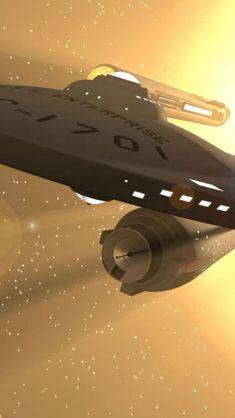 Enterprise iPhone 5 Wallpaper | ID: 28104 Nave Enterprise, Star Trek Enterprise, Star Trek Tos, Star Wars, Aliens, Star Trek Wallpaper, Starfleet Ships, Star Trek Images, Star Trek Original Series