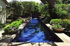 lap pool small - Google Search