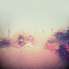 Abstract Photograph by Elle Moss