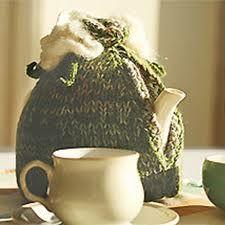tea cosies knitting patterns free - Google Search