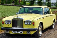 1979 Rolls Royce Silver Shadow Maintenance/restoration of old/vintage vehicles: the material for new cogs/casters/gears/pads could be cast polyamide which I (Cast polyamide) can produce. My contact: tatjana.alic@windowslive.com