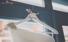 Vinca Design, France inspired wedding, wedding hanger, bridal hanger // francia esküvő, feliratos menyasszonyi vállfa Wedding Inspiration, Design, Art, France, Craft Art, Kunst, Design Comics, Art Education, Sanat
