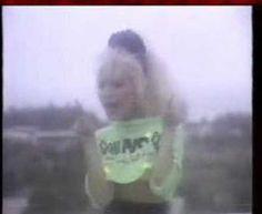 Erika Zoltan hungarian italo disco legend, 1988