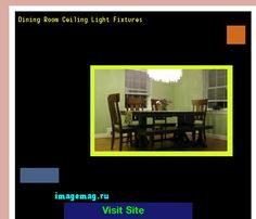 Dining Room Ceiling Light Fixtures 165142 - The Best Image Search
