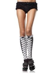 $6 ROLLER DERBY SOCKS AND STOCKINGS!