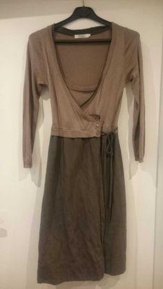 Je viens de mettre en vente cet article  : Robe mi-longue Comptoir Des…