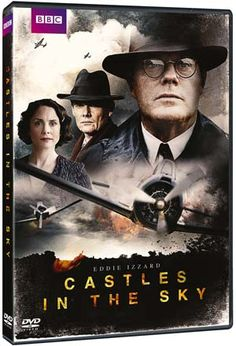 Castles in the Sky at BBC Shop