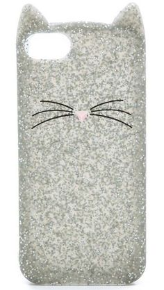The purrrfect iPhone case ;-)