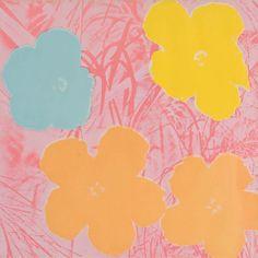 Andy Warhol @LAMA